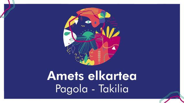 Euskararen Urtaroa 2018 - Amets Elkartea Pagolan