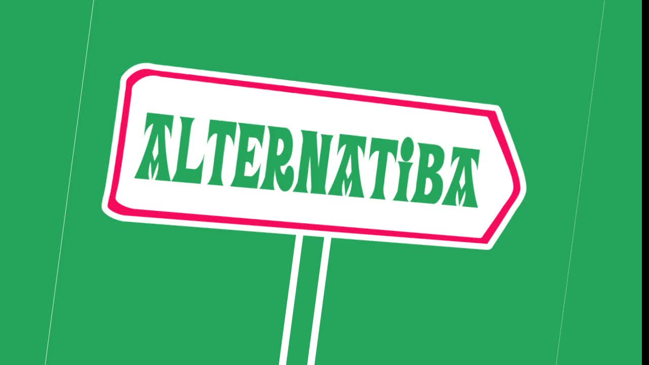 Alternatiba 2013: gomita Baionara