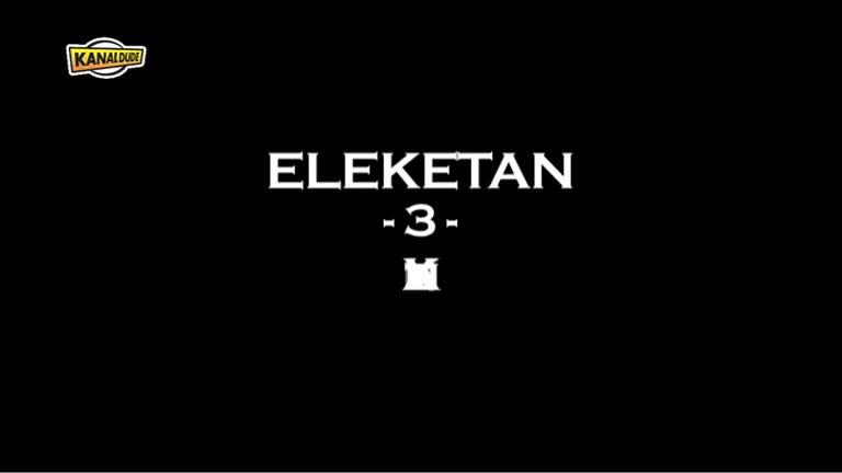 ELEKETAN, Kattalin eta Xantiana