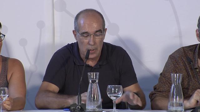 Euskaltzaindia Euskara Ehuntzen:  Joseba Garai