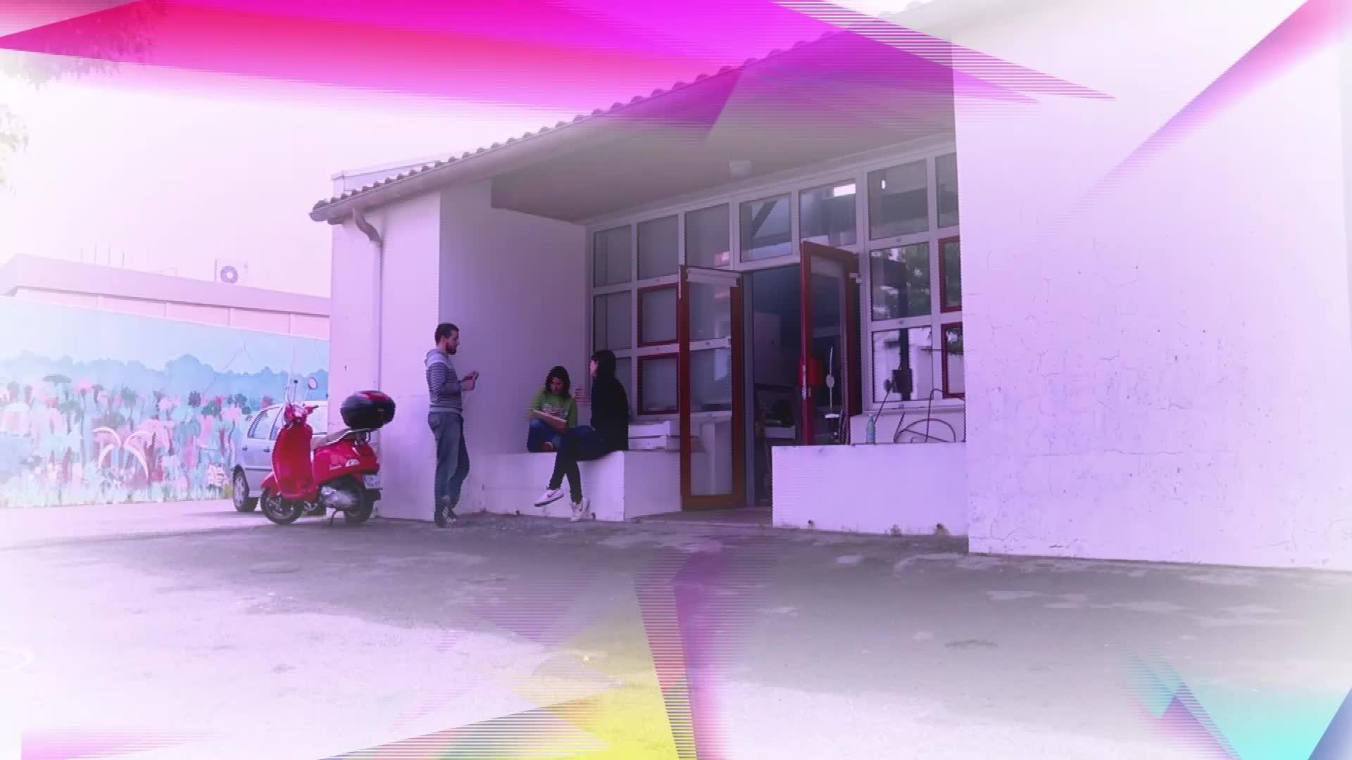 """Kanaldude zuzenean: """"La communale"""" Bidarteko arte mintegia"""