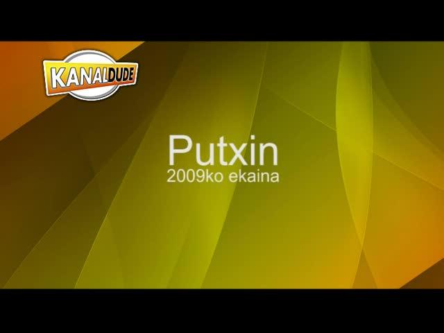 Putxin pal