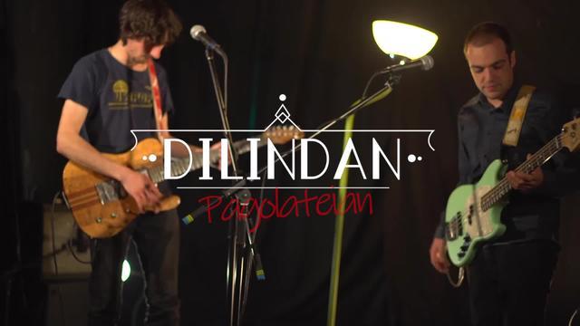 Dilindan #7 - Paxkal & Allande