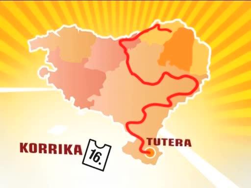 KORRIKA 2009 : Azken kilometroa Gasteizen