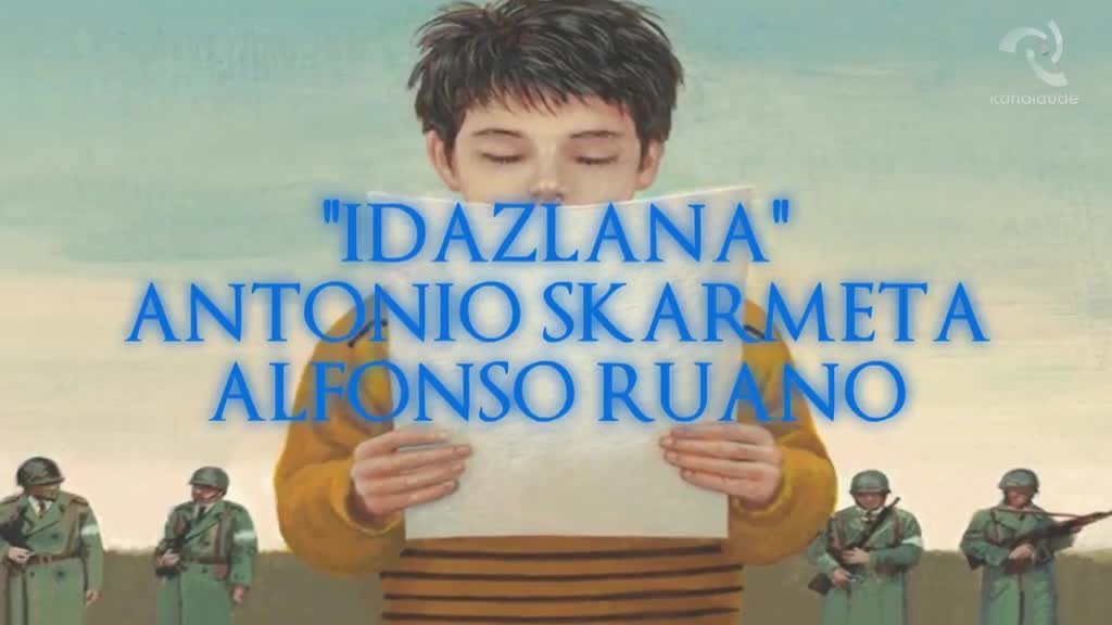 """Idazlana"" Antonio Skarmeta_05"