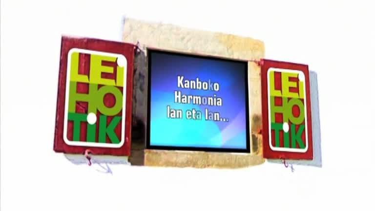 Kanbo : Harmonia lan eta lan