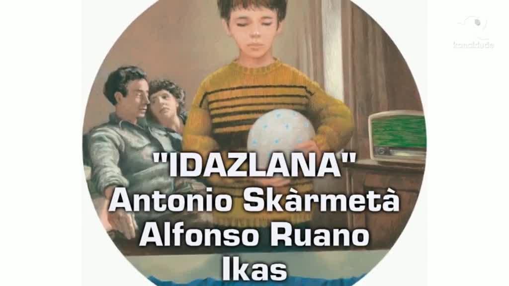 """Idazlana"" Antonio Skarmeta_06"