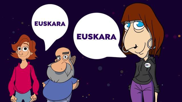 Euskaraldia: zer, non, nor, noiz eta nola.