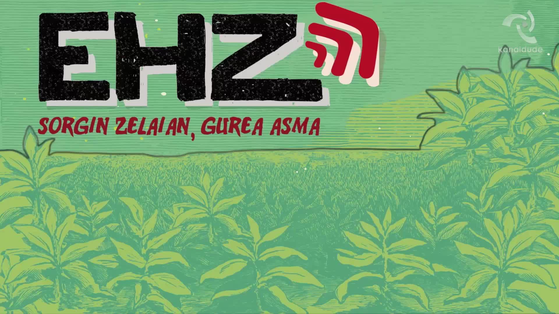 EHZ 2016: Making of - osteguna