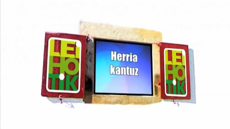 Kanbo : Herria Kantuz