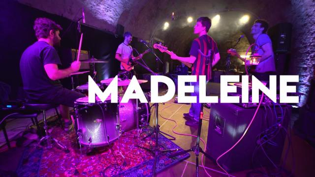 Dilindan #3 - Madeleine