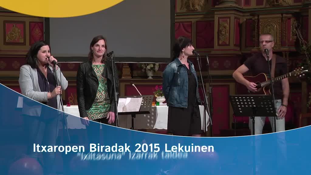 Itxaropen Biradak: Izarrak