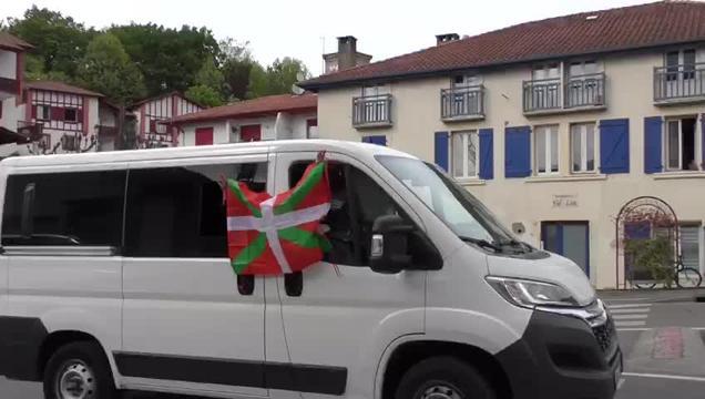 Kutxa Bira Réau-ko presondegian