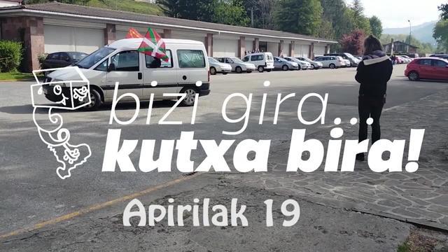 KUTXA BIRA Lekarozen