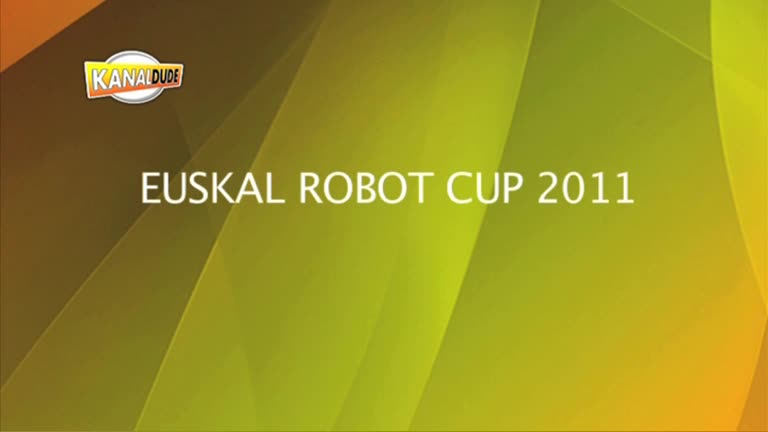 Euskal Robot Cup