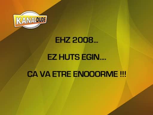 EHZ 2008