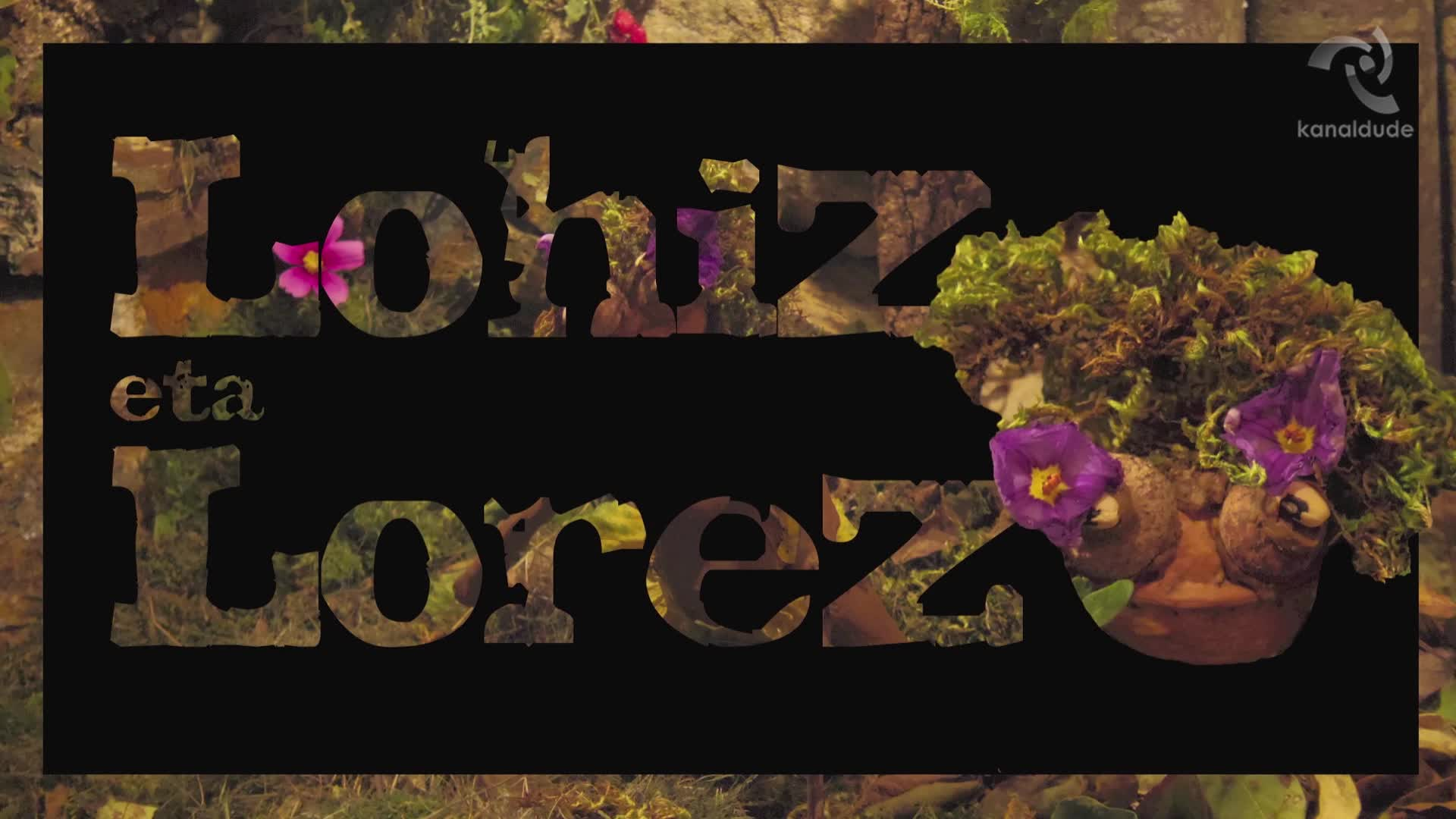 Kliklap 2014: Lohiz eta Lorez