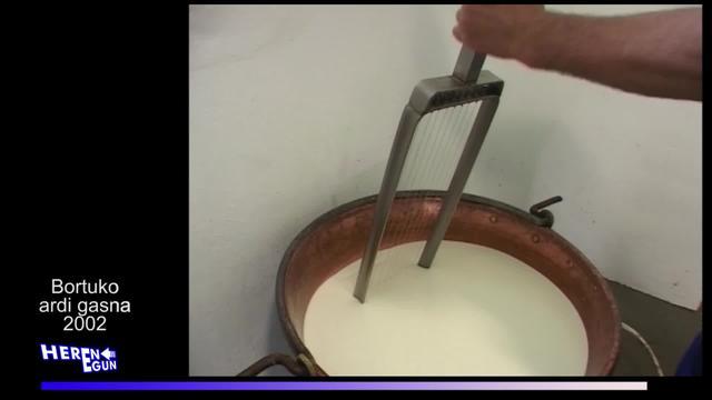 HERENEGUN #7: Bortuko gasna, gerezi erreximenta eta katalanbroxa
