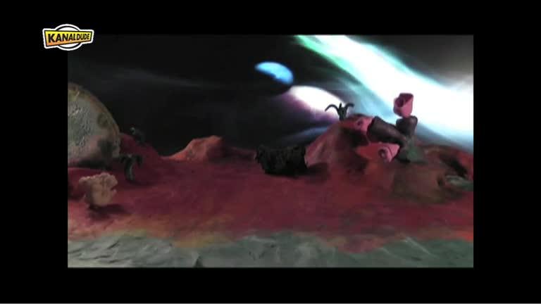 KLIKLAP 2011 : Piperrak espazioan