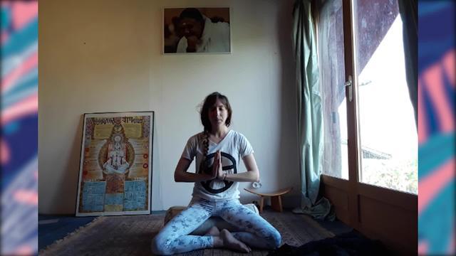 Etxetik yogara #3