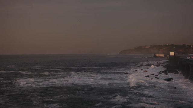 Trailer - Hiru Uhinak, Loïc Legrand-en dokumentala